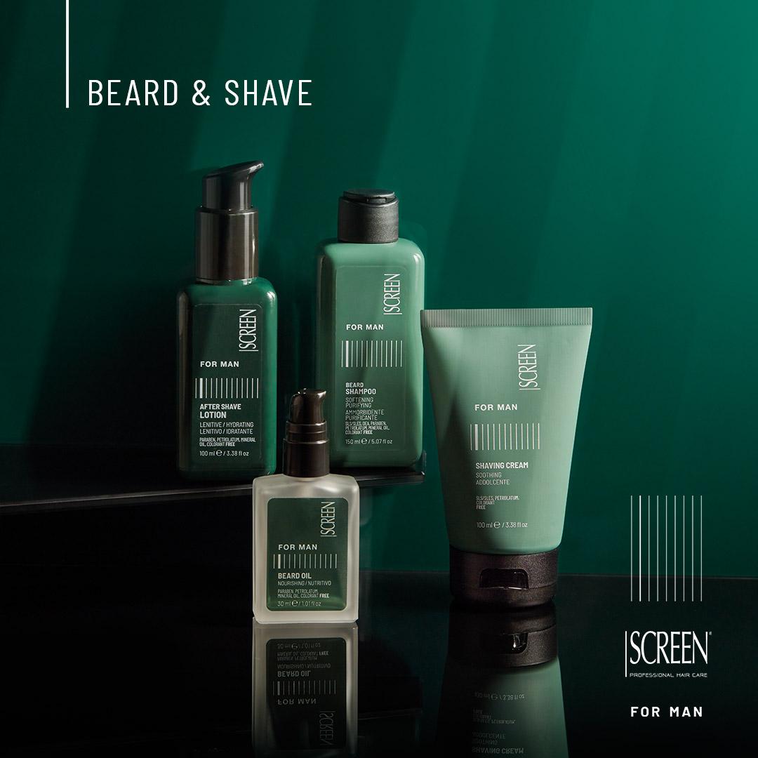 beardshave
