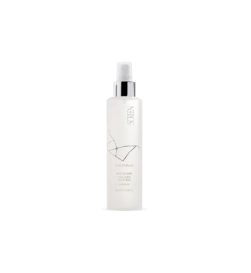 Conditioning spray for damaged hair_0
