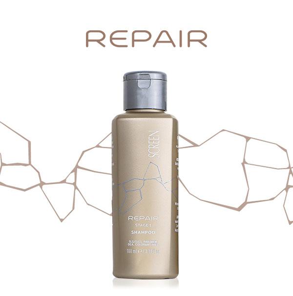 Repair Mini Care Case Shampoo