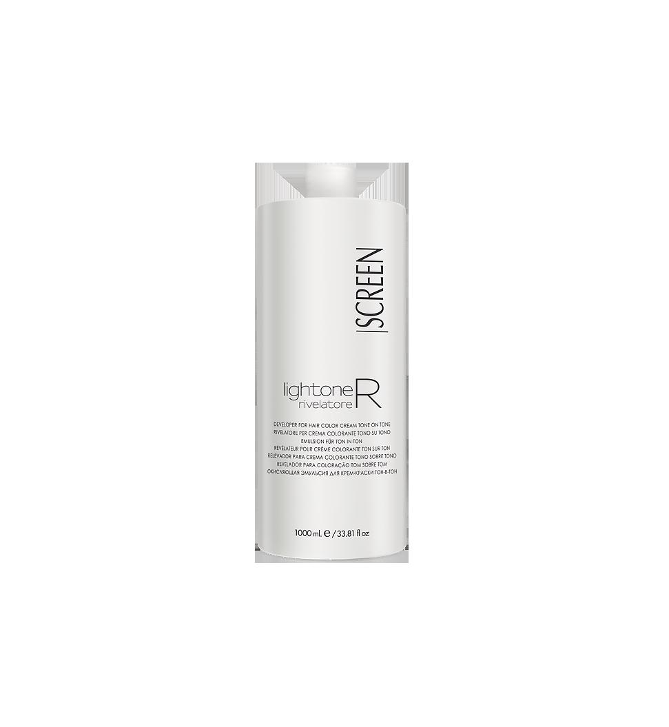 Tone On Tone Hair Coloring Cream Developer Lightone Developer