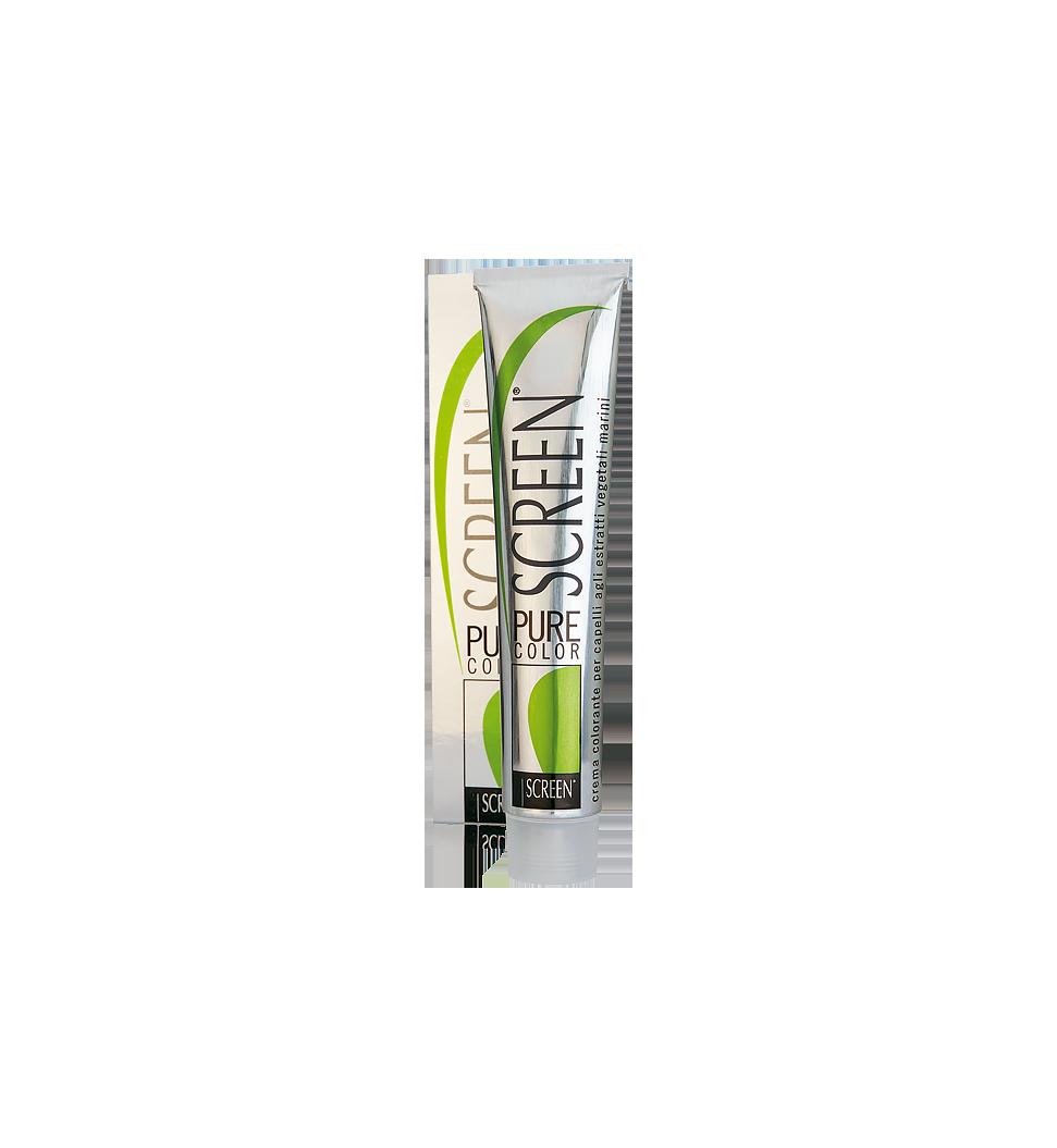 Crema colorante per capelli con Biostructurer_0