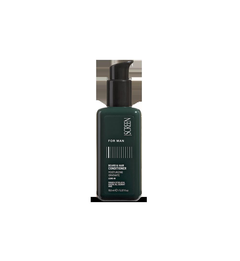 Condizionante in crema senza risciacquo per barba e capelli_0