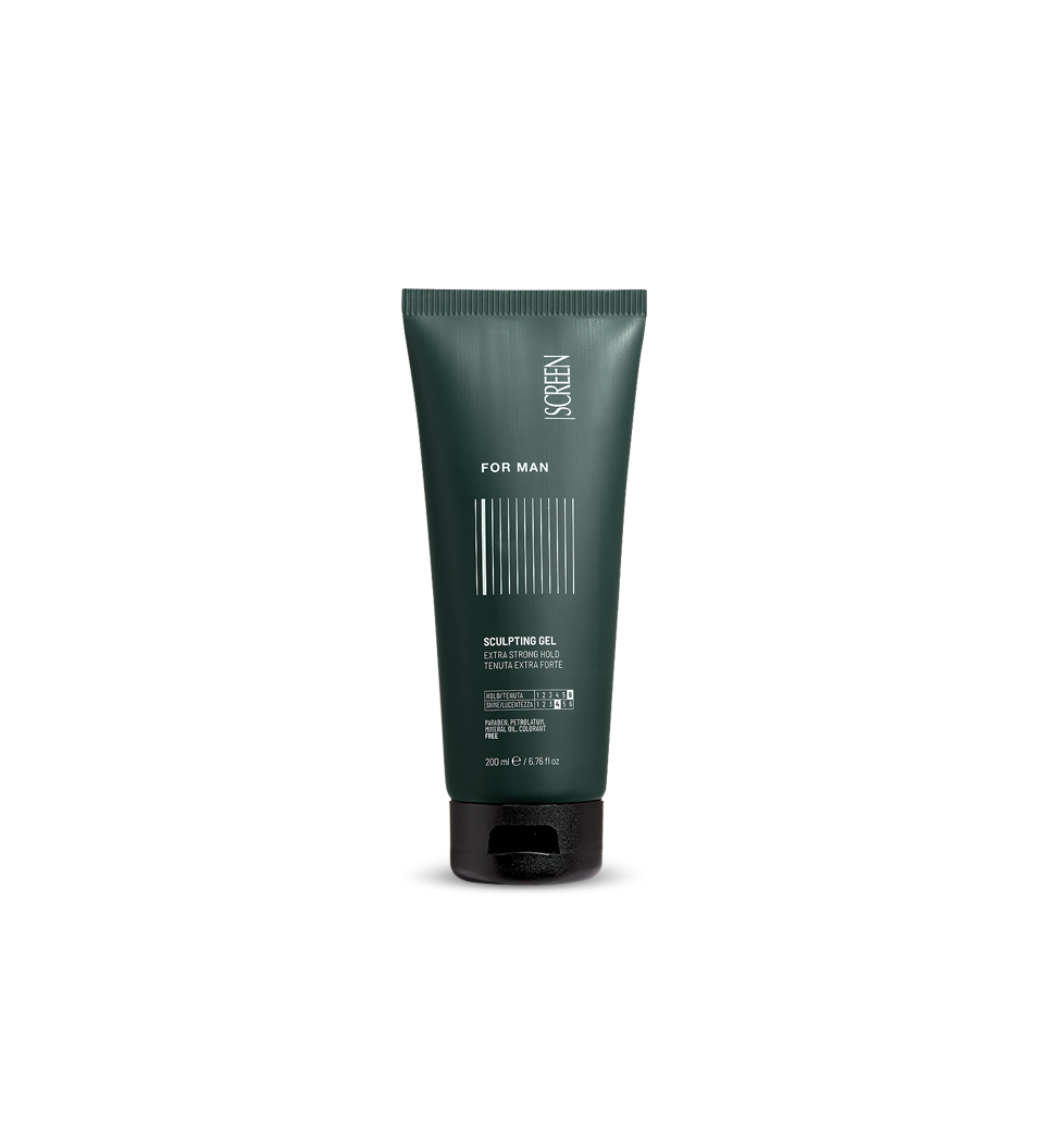 Extra strong hold gel _0
