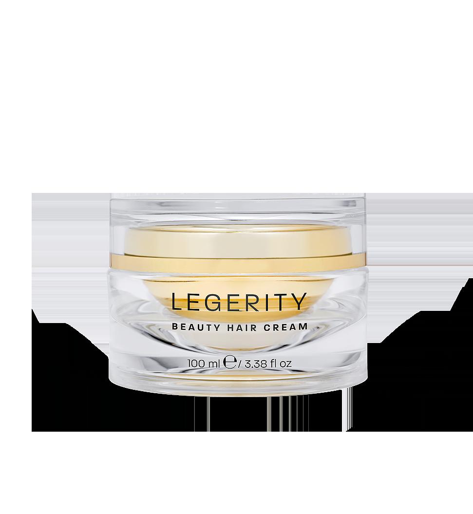 Beauty hair cream _3