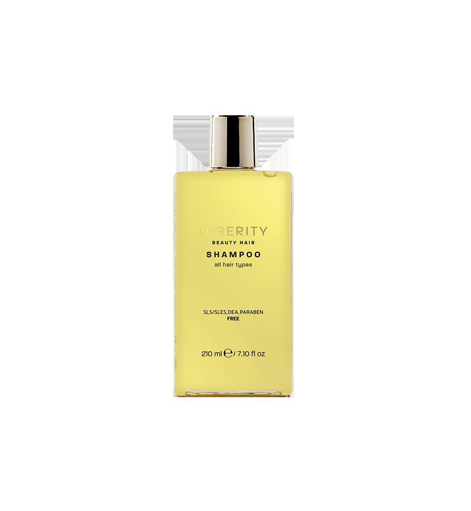 Shampoo di bellezza per capelli_0