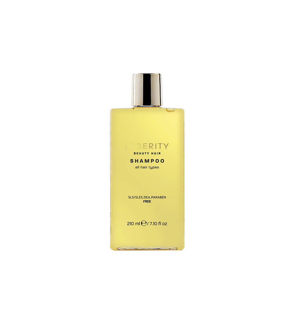 Beauty hair shampoo _0