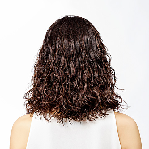 Discover how to gain natural and long lasting waves