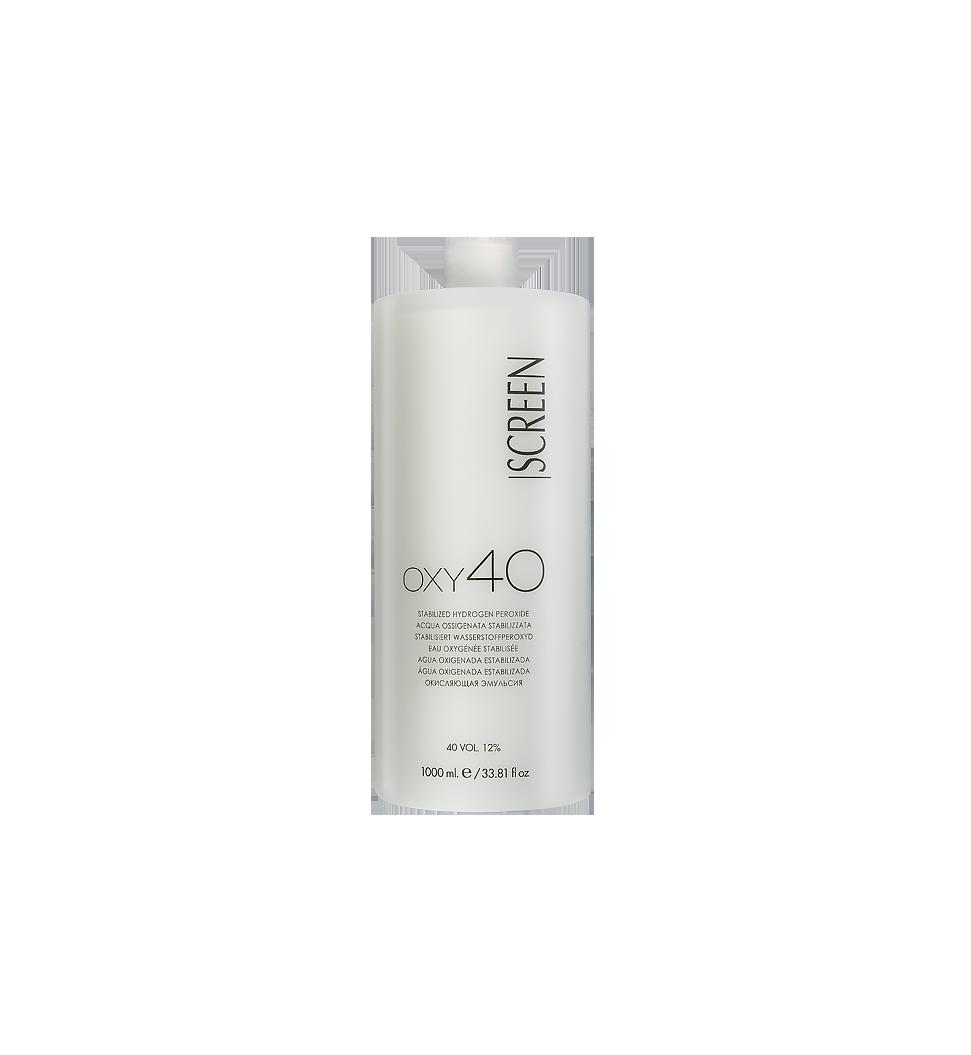 Emulsione ossidante per capelli a 40 volumi_0