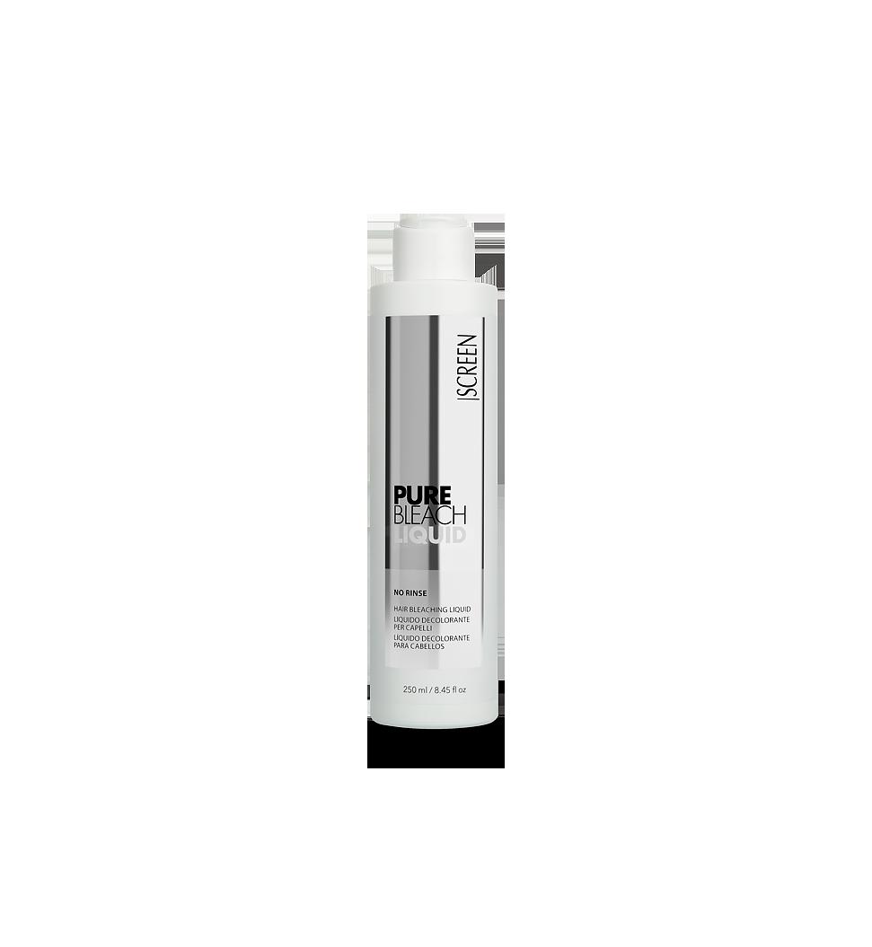 Liquido decolorante per capelli ad effetto immediato_0
