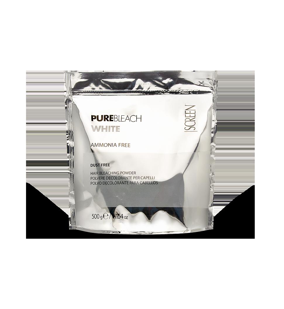 Ammonia-free hair bleaching powder_0