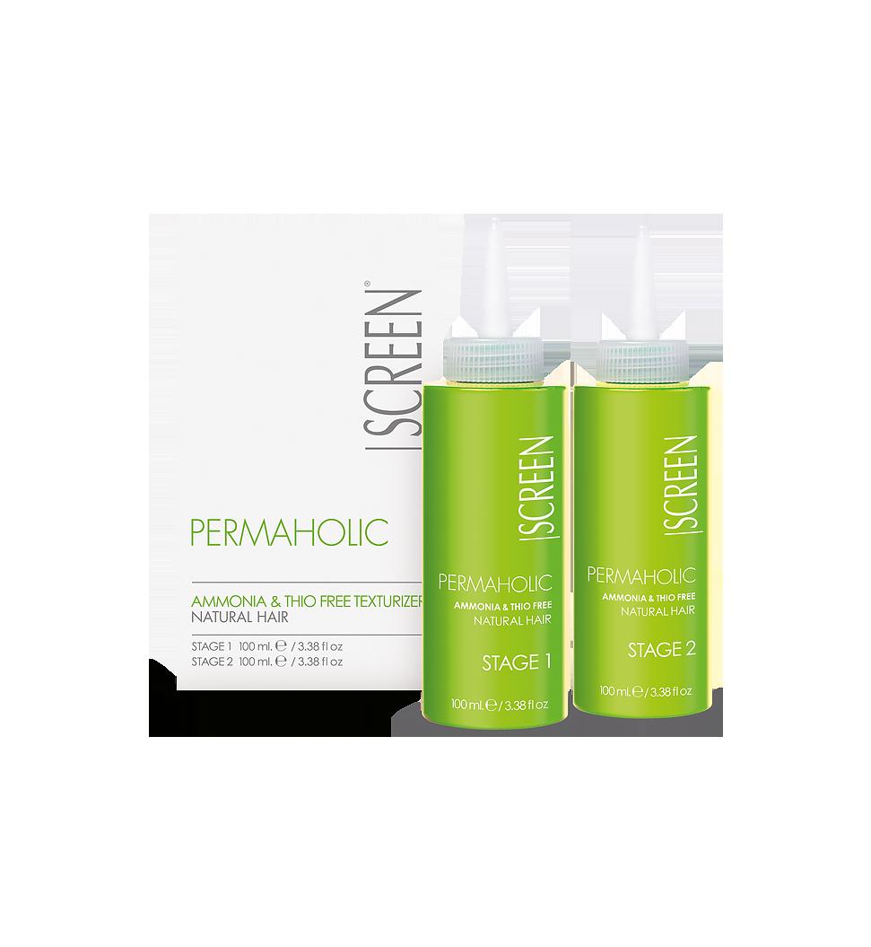 Perming hair lotion – natural hair_0