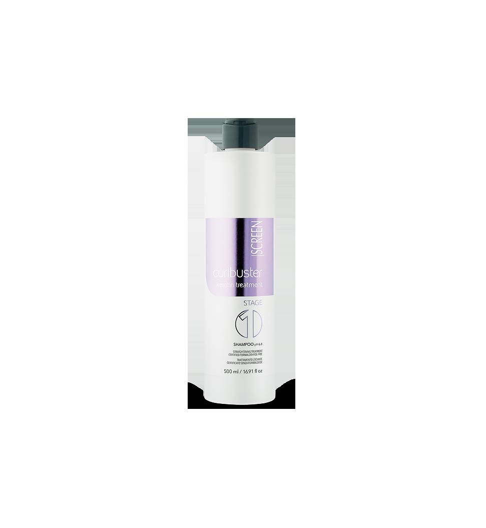 Shampoo alla Cheratina_0