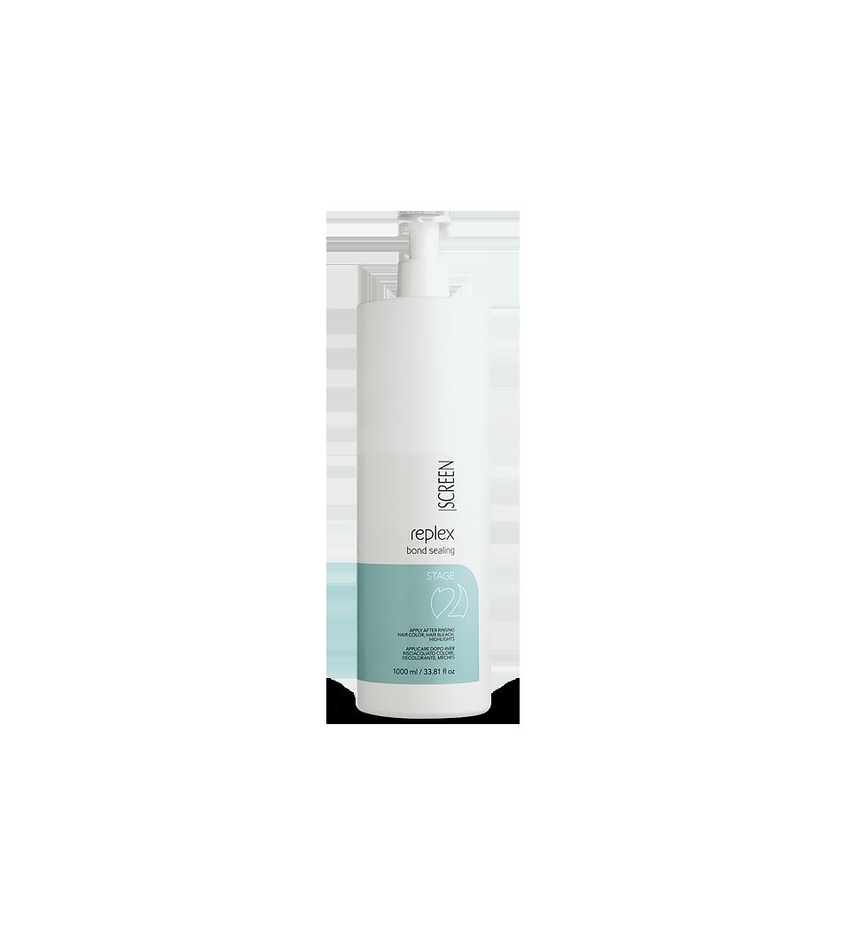 Crema per capelli sigillante dei ponti disolfuro_0