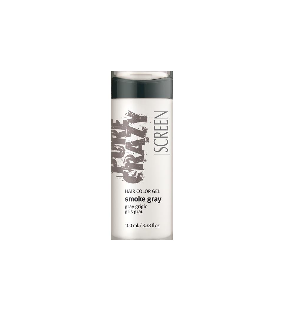 Condizionatore colorante in gel grigio per capelli_0