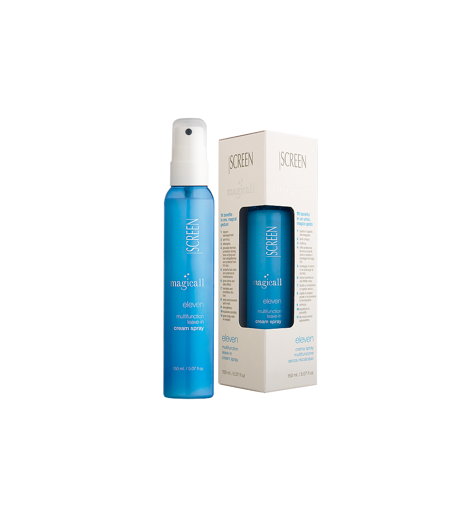 Multifunctional hair cream spray_1