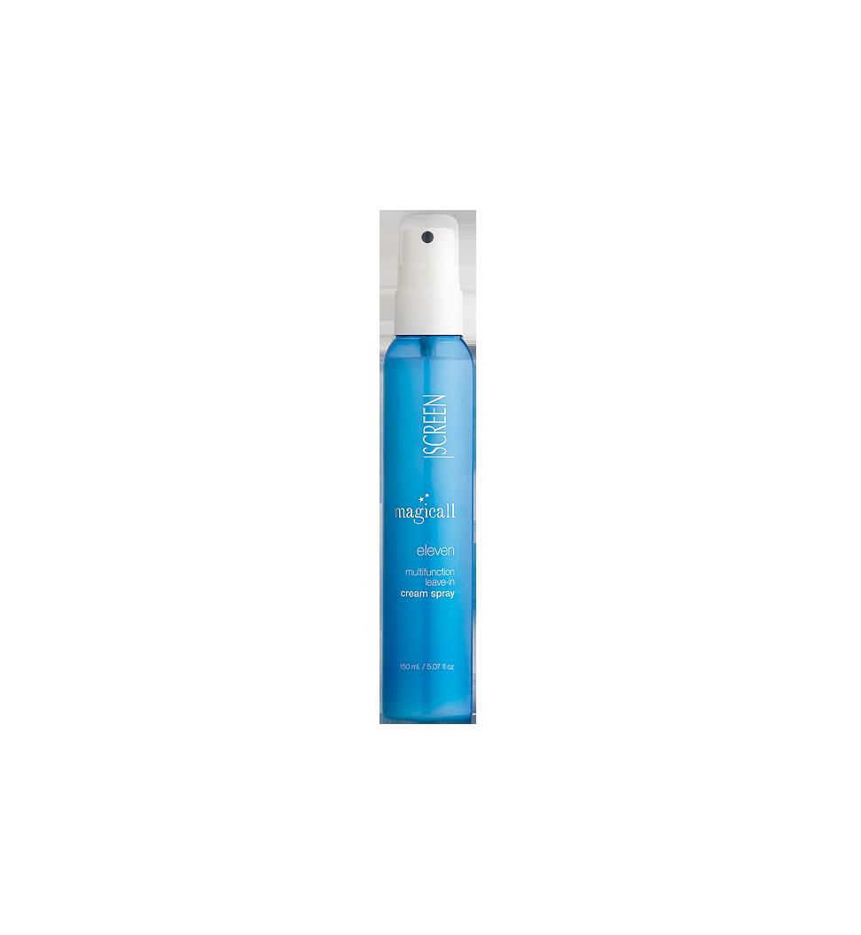 Multifunctional hair cream spray_0