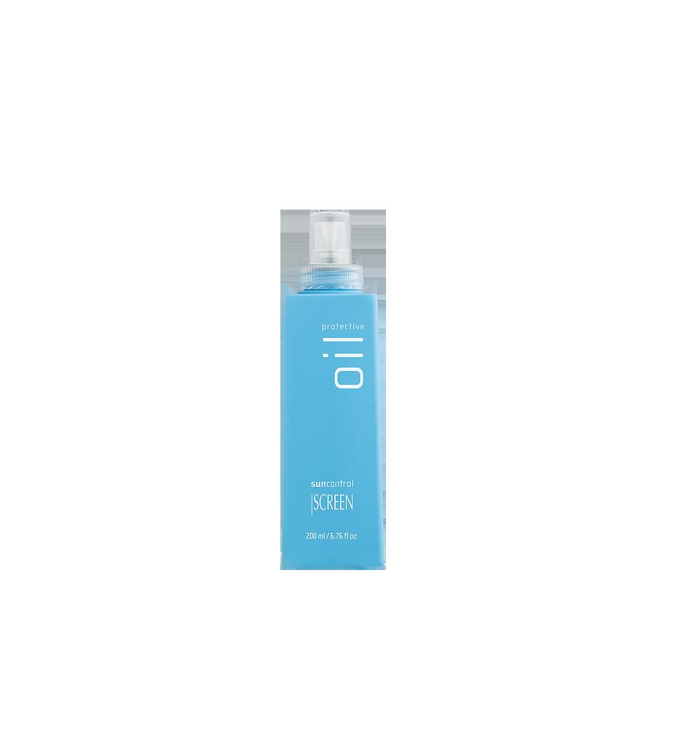 Olio protettivo per capelli e corpo_0