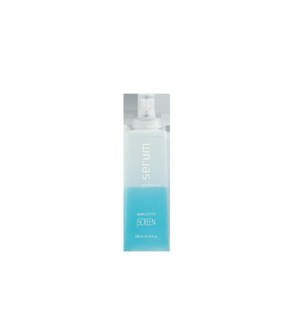 Hair protective bi-phase serum _0