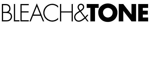 color_Screen bleach & tone logo