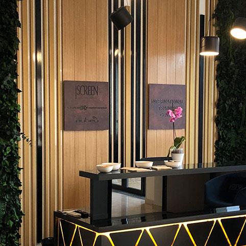 Nuova Fapam apre una nuova sede a Milano