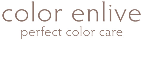 haircare_Screen Color Enlive Logo