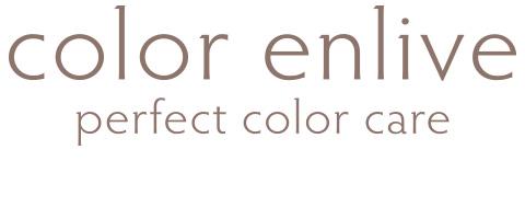 haircare_Screen Color Enlive Logo