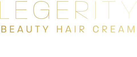 haircare_Screen Legerity Logo