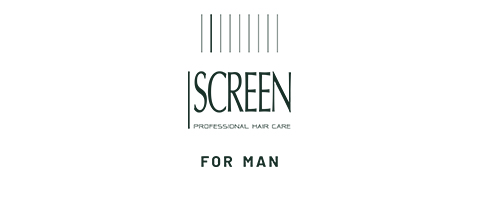 screen-for-man_Screen for Man - Linea uomo barba capelli Screen Hair Care