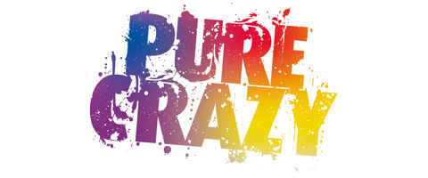 color_Screen Pure Crazy Logo
