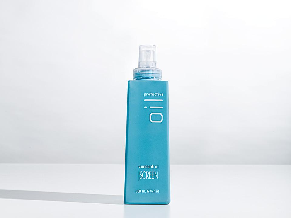 Screen Hair Care Suncontrol oil