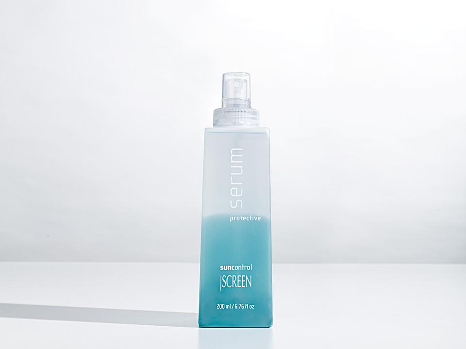 Screen Hair Care Suncontrol serum